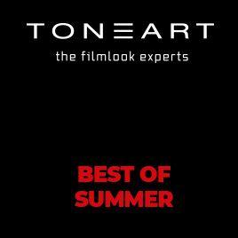 Best of Summer Promotion - TONEART-Shop