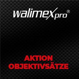 Walimex Pro Objektiv - Aktion