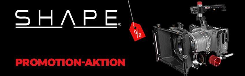 SHAPE Promotion-Aktion - TONEART-Shop