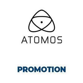 Atomos Promotion
