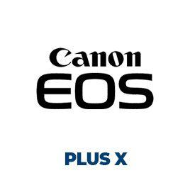 Canon EOS Plus X