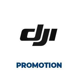 DJI Promotion