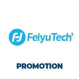 FeiyuTech Promotion