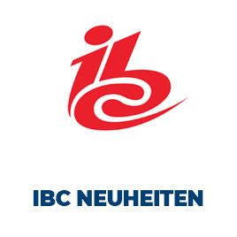 IBC Neuheiten