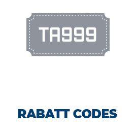 Rabatt Codes