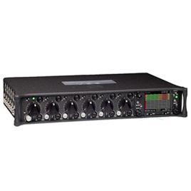 Audio Mischer & Recorder