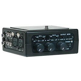 Audio Field Recorder