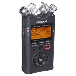Handheld Audio Recorder