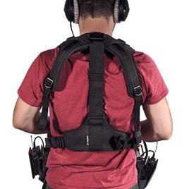 Audio Harness