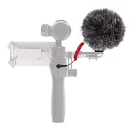 Spezial Mikrofon