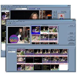 Titelgenerator Software