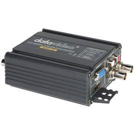 Konverter Audio - HDMI