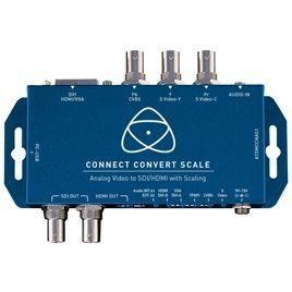 Konverter HDMI - Analog