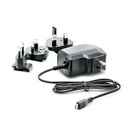Blackmagic ATEM Mini Pro - Netzteile