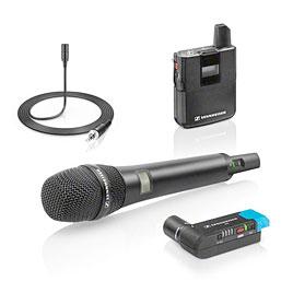 Blackmagic ATEM Mini Pro - Audio