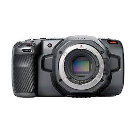 Blackmagic ATEM Mini Pro - Kameras