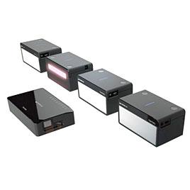 Blackmagic ATEM Mini Pro - Tally Lights
