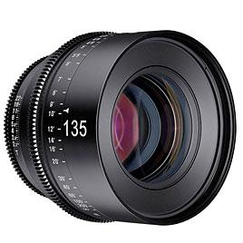 Blackmagic Studio Camera 4K - Objektiv