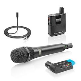 Blackmagic URSA Mini Pro 12K - Ton