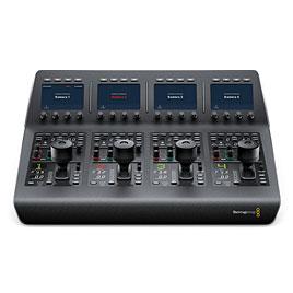 Blackmagic URSA Mini Pro 12K - Video