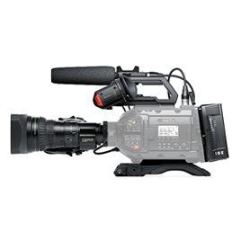 Blackmagic URSA Broadcast - Zubehör