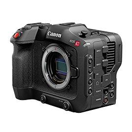 Canon EOS C70 - Bundle
