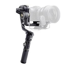 Canon EOS C70 - Gimbals