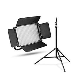 Canon EOS C70 - Licht