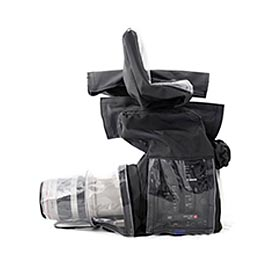 Canon EOS C70 - Regenschutz