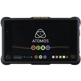 C100 II / C300 II - Monitore