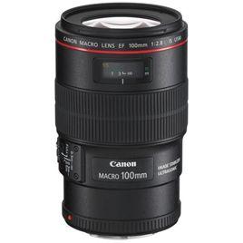 Canon C200 - Objektiv