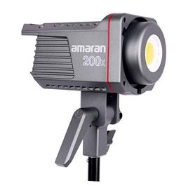 Canon C300 III - Licht