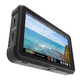 Canon C300 III - Monitore