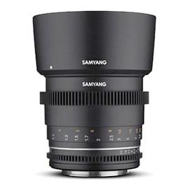 Canon C300 III - Objektiv