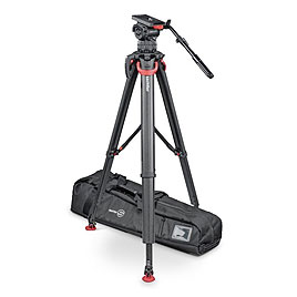 Canon C300 III - Stativ