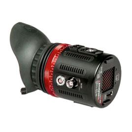 Canon C300 III - Viewfinder