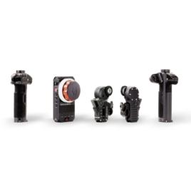 Canon C500 II - Grip