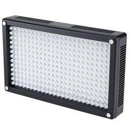 Panasonic EVA1 - Licht
