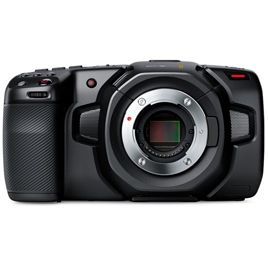 Blackmagic Pocket Cinema Cam 4K - Zubehör