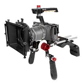 Pocket Cinema Camera 4K - Grip