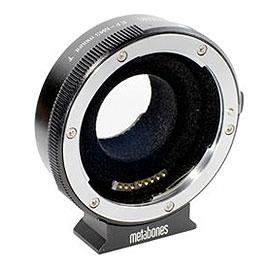Pocket Cinema Camera 4K - Adapter