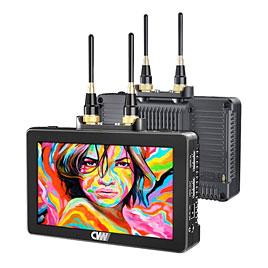 Sony FX3 - Monitore