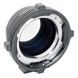 Sony FX6 - Adapter