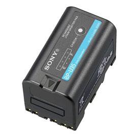 Sony FX6 - Akku