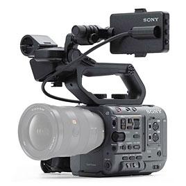 Sony FX6 - Bundle