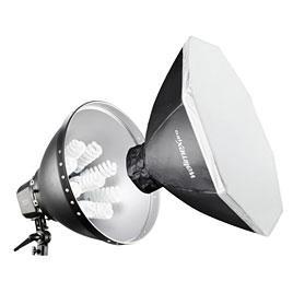 Sony FX6 - Licht