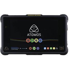 Sony PXW-FS5 II - Monitore