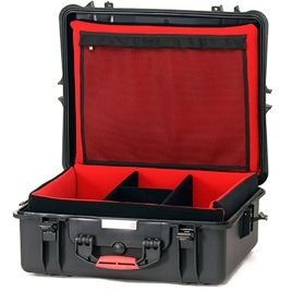 Sony PXW-FX9 - Kamerataschen
