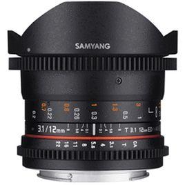 Sony PXW-FS7 II - Objektiv
