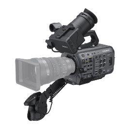 Sony PXW-FX9 - Bundle